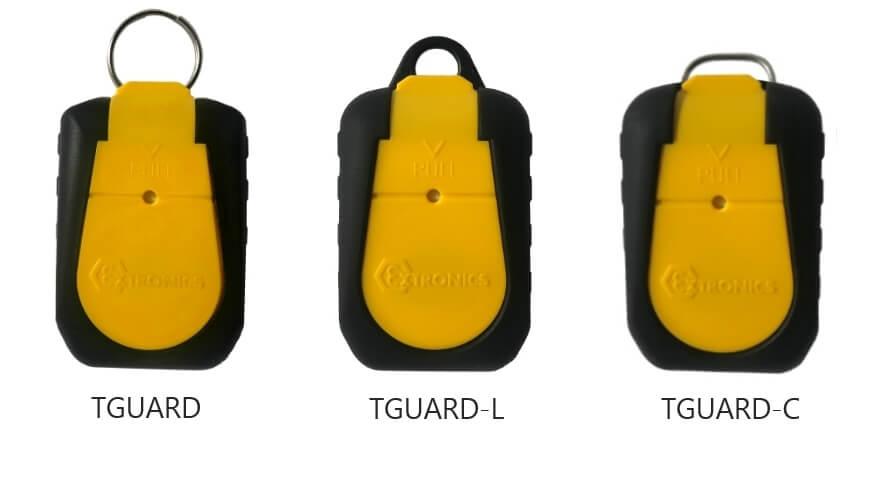 TGUARD tag protector