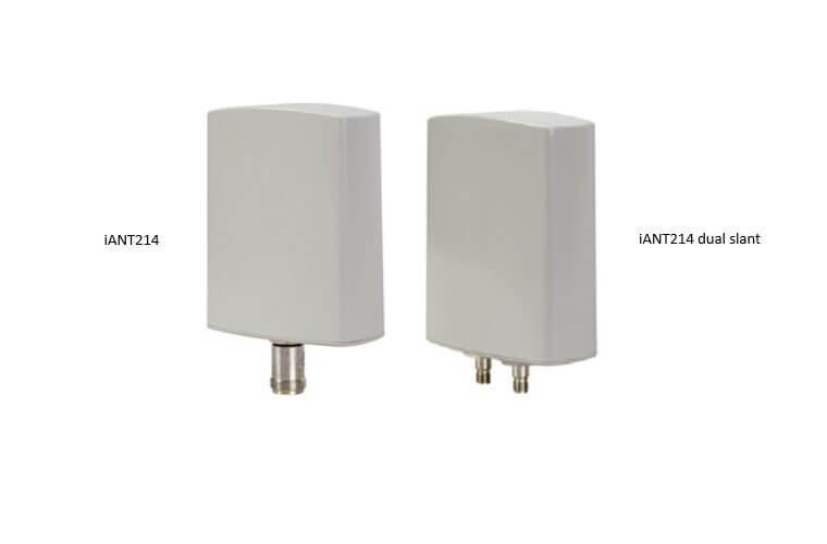 iANT214 standard and dual slant versions