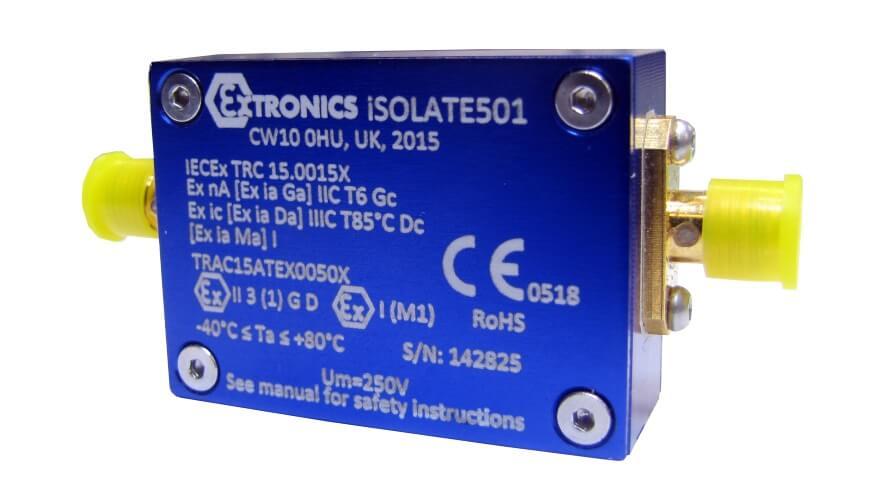 iSOLATE501