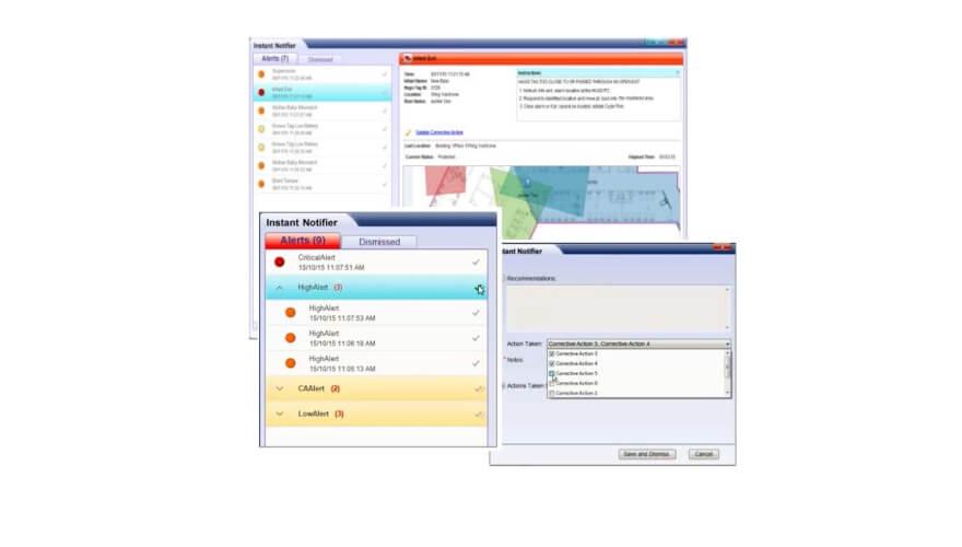 Instant Notifier alerting software