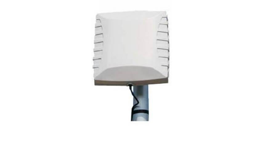 iANT217 circular polarised UHF antenna