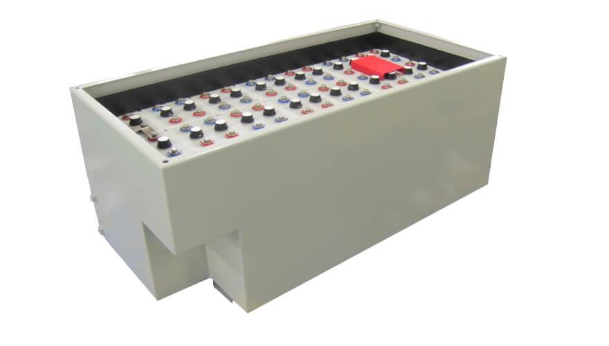 iBATT5xx Zone 1 battery enclosure