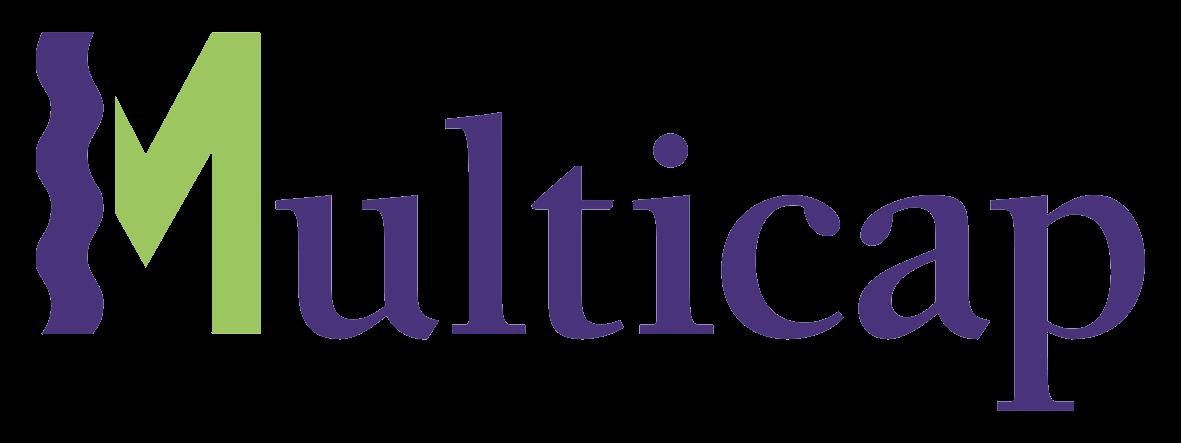 Extronics partner Multicap logo