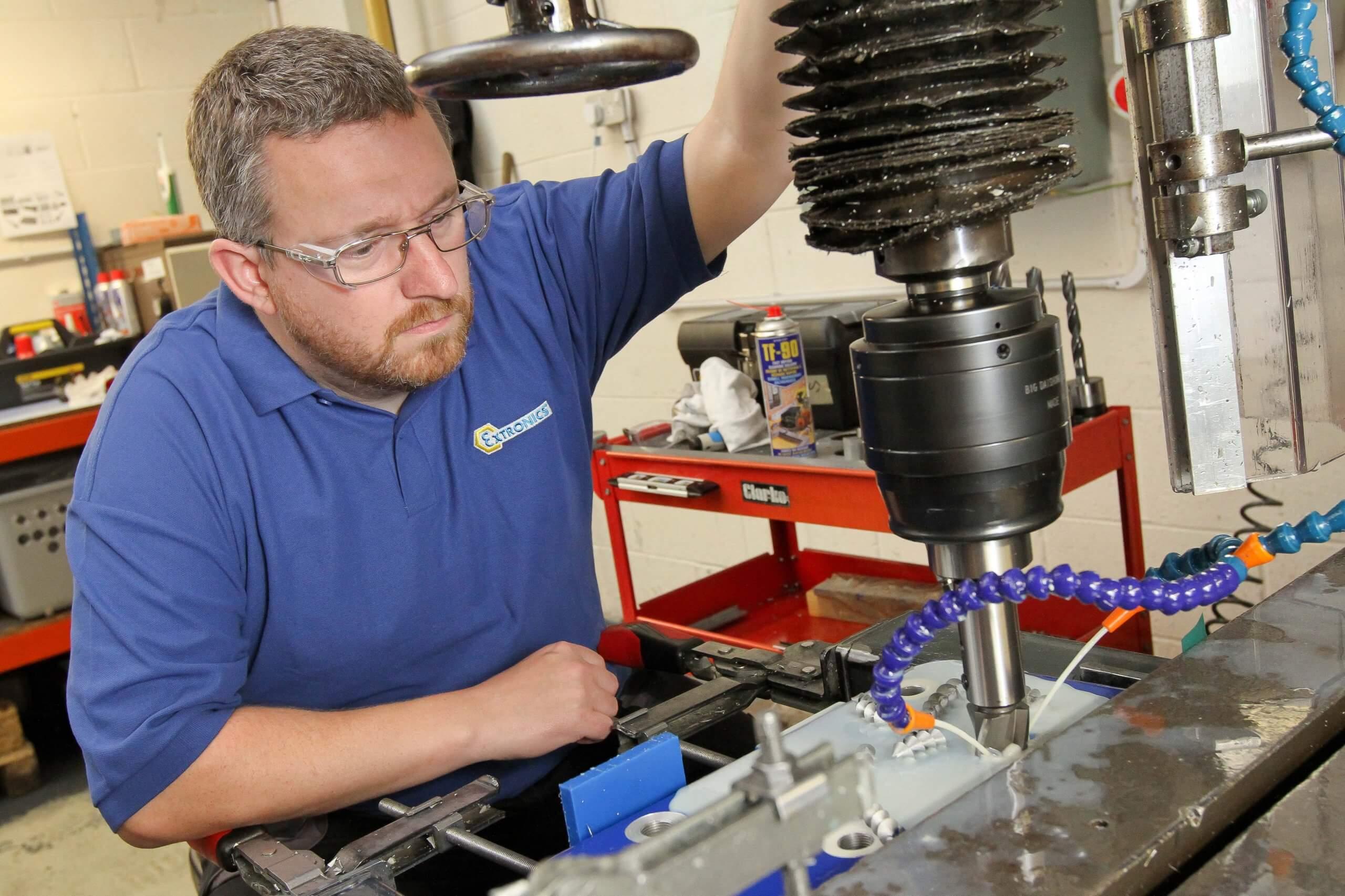 Extronics Engineering Services
