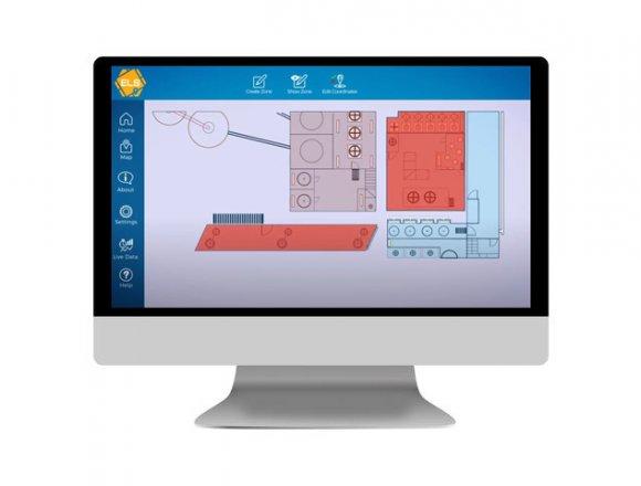 Extronics Location Selector (ELS)