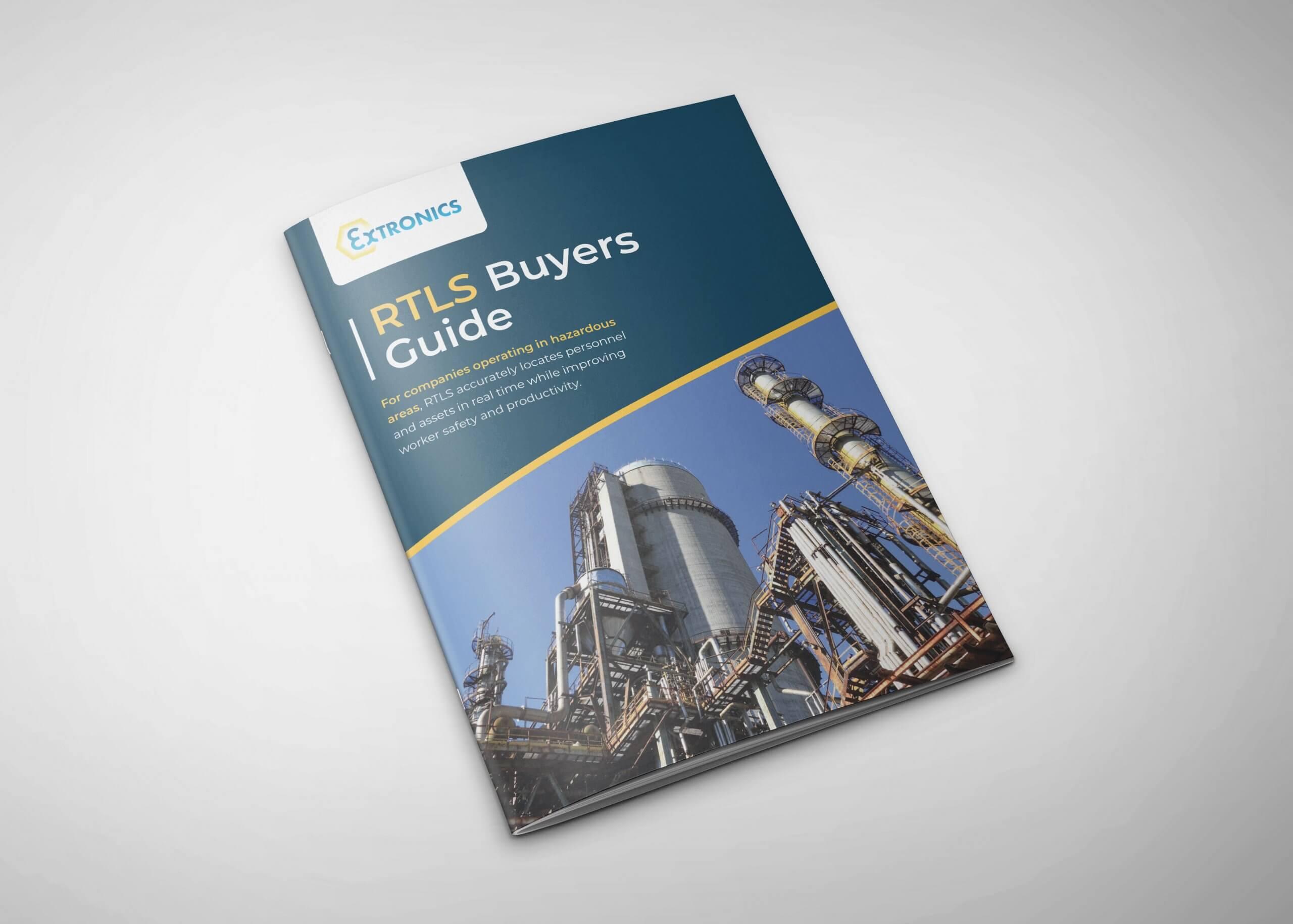 RTLS Buyers Guide