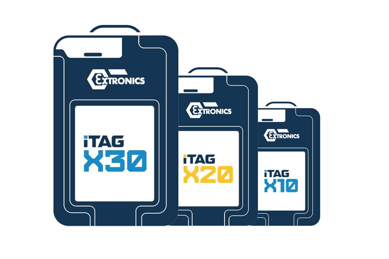 iTAG X-Range